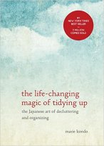 Kondo's The Life-Changing Magic of Tidying Up