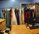 Prom Dress Drive
